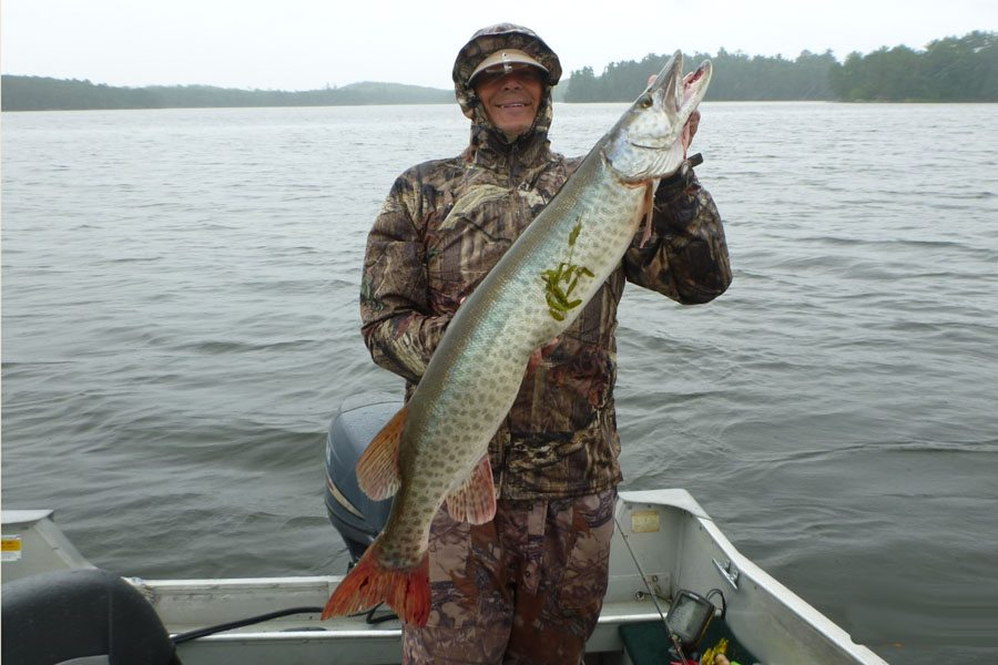 Photo gallery south shore lodge for Eagle lake ontario fishing report